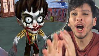 EL FINAL DEL MUÑECO MÁS TERRORÍFICO !! CAPÍTULO FINAL - Scary Child (Horror Game) | DeGoBooM