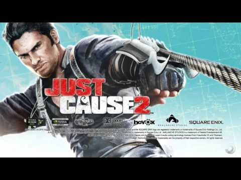 Just cause 2 bolo patch.