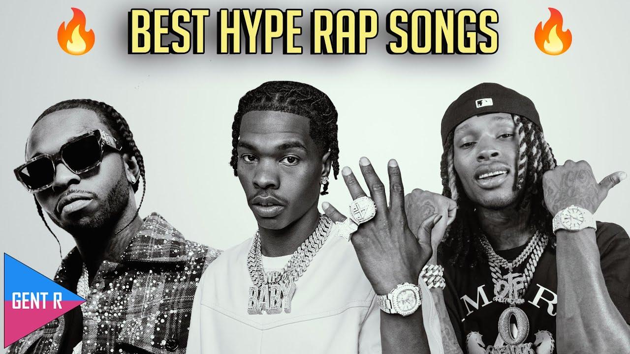 Download BEST HYPE RAP SONGS 2020