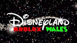 Let the magic begin! || Disneyland Wales Roblox 2019 - Game Ad