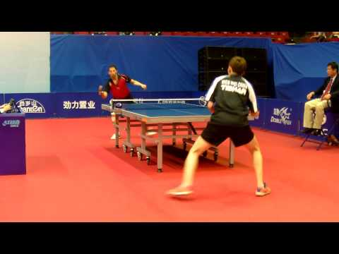China Open 2014 - AVI-TAL Omer (PAN) vs. WEN Wei-Chieh (TPE)
