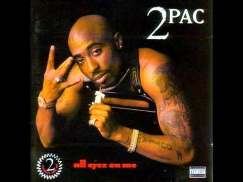 2Pac - Me Against The World (R.E.E.O 2010 Version)