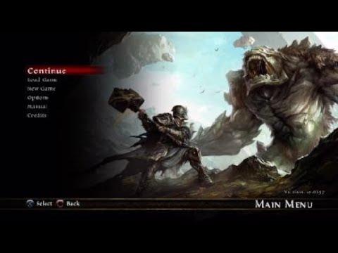 Kingdoms of Amalur: Re-Reckoning Playthrough part 29.5 |