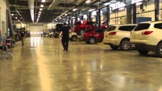 VIRTUAL TOUR: Premier Chevrolet Buick GMC