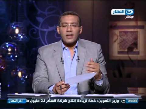 اخر النهار - خالد صلاح :كيف تترك الداخلية صفحة مزورة بأس...