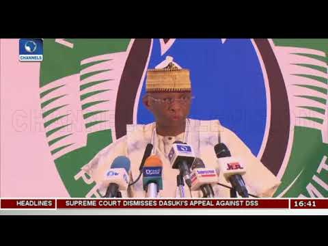Stakeholders Discuss Nigeria's Oil & Gas Future At First NIPS Pt.2 |Special Report|