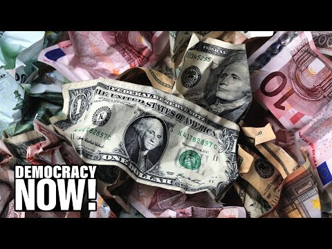 Could Citizens United Help Foreign Billionaires Buy This Election? An FEC Commissioner Speaks Out