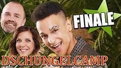 Dschungelcamp 2020: Das FINALE!