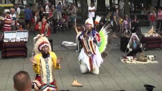 Imayra - Indianie  USTKA 2010