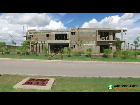 7 MARLA RESIDENTIAL PLOT FOR SALE IN BLOCK F GULBERG RESIDENCIA GULBERG ISLAMABAD