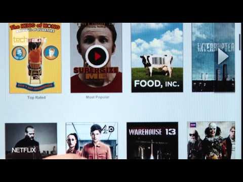 Netflix UK VS Lovefilm  Best Movies Online Streaming Sites