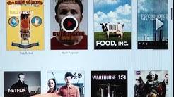 Netflix UK VS Lovefilm - Best Movies Online Streaming Sites