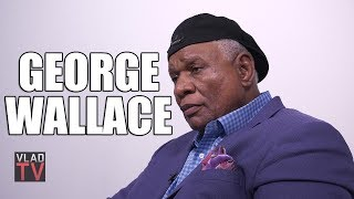 George Wallace on How He Makes Gay & Disabled Jokes without Offending Everyone (Part 10)