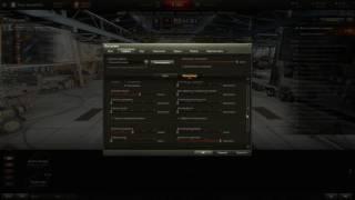 Правильні налаштування графіки та налаштування мишки для нагіба в грі World of tanks