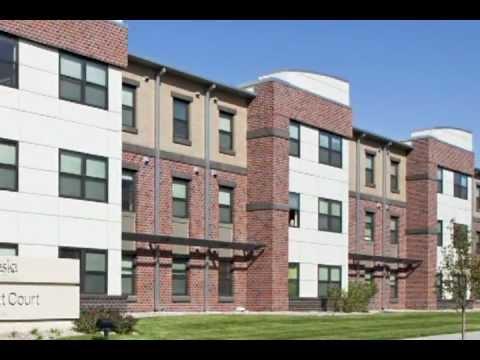 UNO Housing - Scott Court