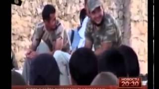 Война в Сирии  Казахский семейный джихад