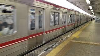 大阪メトロ 御堂筋線 21系 (21603F)