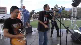 Black Cat Blues Band Medellín.