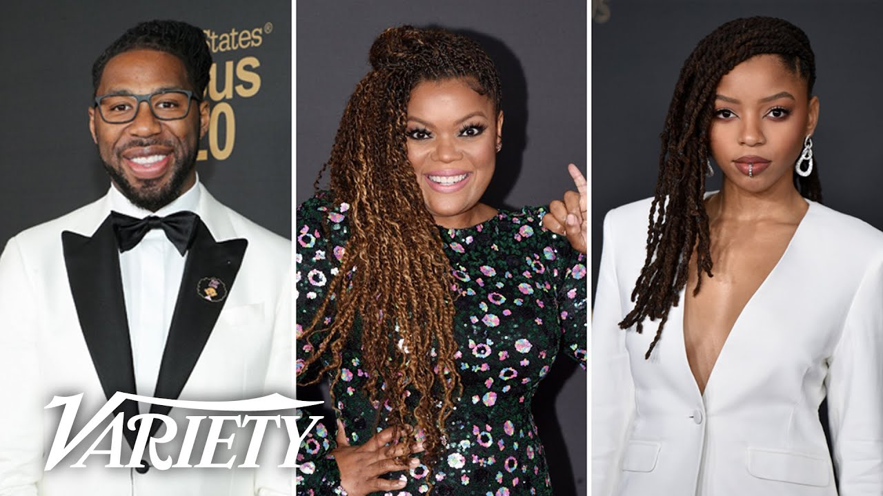 Stars Celebrate Black Filmmakers at 51st NAACP Image Awards