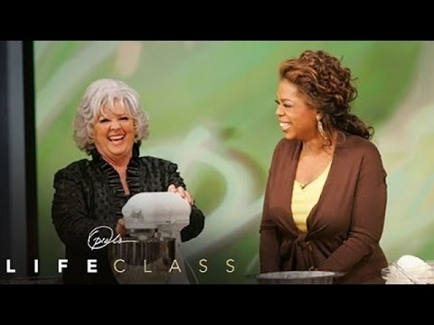 Paula Deen\'s Dream for Herself | Oprah\'s Lifeclass | Oprah Winfrey Network