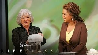 How did Paula Deen turn a $200 bag lunch business into a $20-millio...