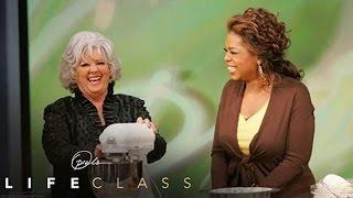 Paula Deen\'s Dream for Herself | Oprah\'s Lifeclass | Oprah Winfrey Network