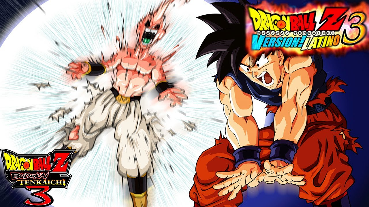 Dragon ball gt latino - 5 2
