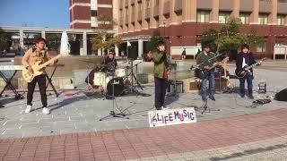 「天体観測」APU Life Music Winter Concert 広報演奏