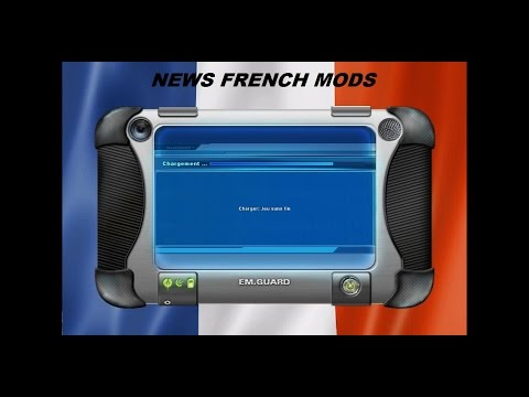 EMERGENCY 4 ● MOD: NEW FRENCH ● Episode 1 ●