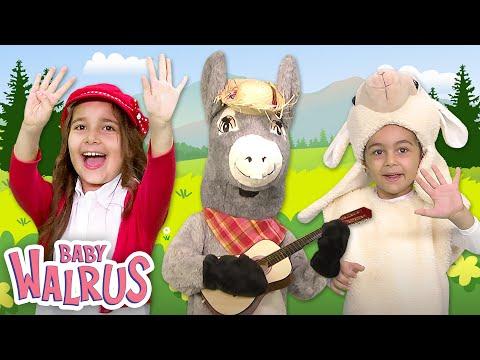 Tingalayo & more | Nursery Rhymes & Kids Songs Compilation by ZouzouniaTV