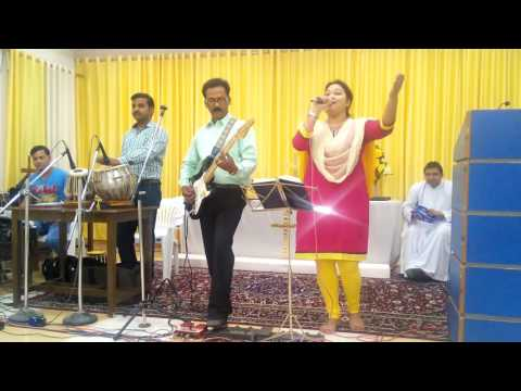 Mere Jivan Mein Yeshu Tera Naam Jalal Pata Rahe|| Christian Song|| Nancy Brown