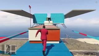 Corre o te atropello (GTA V Online) Directo!!!!!!!!!!!!!!