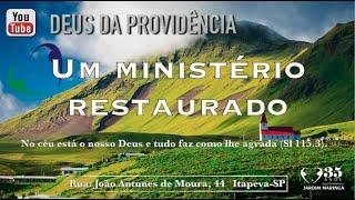 2 Reis 6.1-7 - Deus da providência - Sustento no ministério