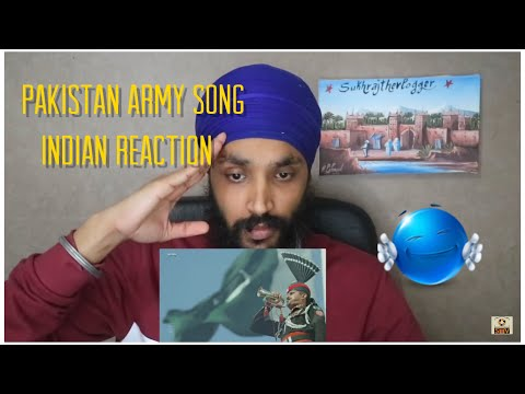 HAMARA PAKISTAN | Urdu | ISPR | Pakistani Army Song Reaction