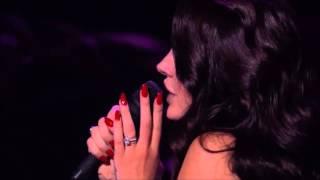 Lana Del Rey - Radio - Live 2012