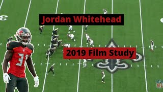 Tampa Bay Buccaneers Safety: Jordan Whitehead 2019 Film Study