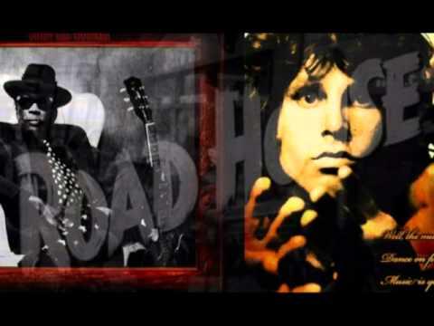 JOHN LEE HOOKER u0026 JIM MORRISON- THE DOORS- ROADHOUSE BLUES live.mp4 - YouTube  sc 1 st  YouTube & JOHN LEE HOOKER u0026 JIM MORRISON- THE DOORS- ROADHOUSE BLUES live ... pezcame.com