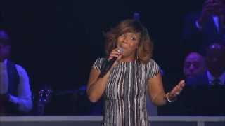 Erica Campbell | God In Me | Neighborhood Awards