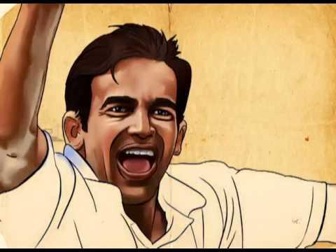 DLF IPL - Player's Profile - Zaheer Khan -