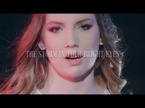 City Lights Blanche Lyrics Eurovision 2017  Belgium