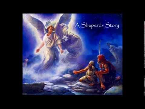 Eleazar tells the Shepherds Story