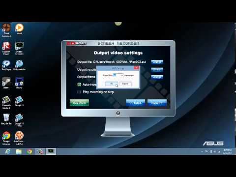 ZD Soft Screen Recorder Tutorial-Review