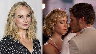 Candice King CONFIRMS Klaus & Caroline Reunion On The Originals?