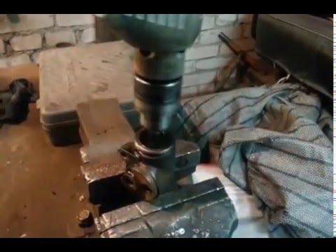 Видео Ремонт тормозных цилиндров