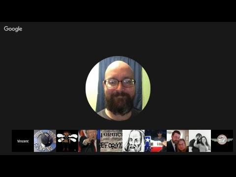 Council of Google Plus: Ep. 15