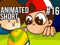 Sly's Animated Shorts | Ep.16 | Minecraft Daily: A Wild Mew appears