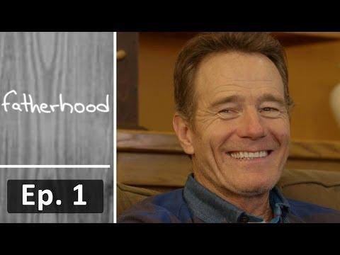 Preg & Nant | Ep. 1 | Fatherhood