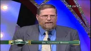 Why are we Muslims and not Christians? - Dr. Laurence Brown