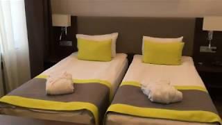 Отель АРТ МОСКВА метро Войковская обзор отеля номера Hotel ART MOSCOW