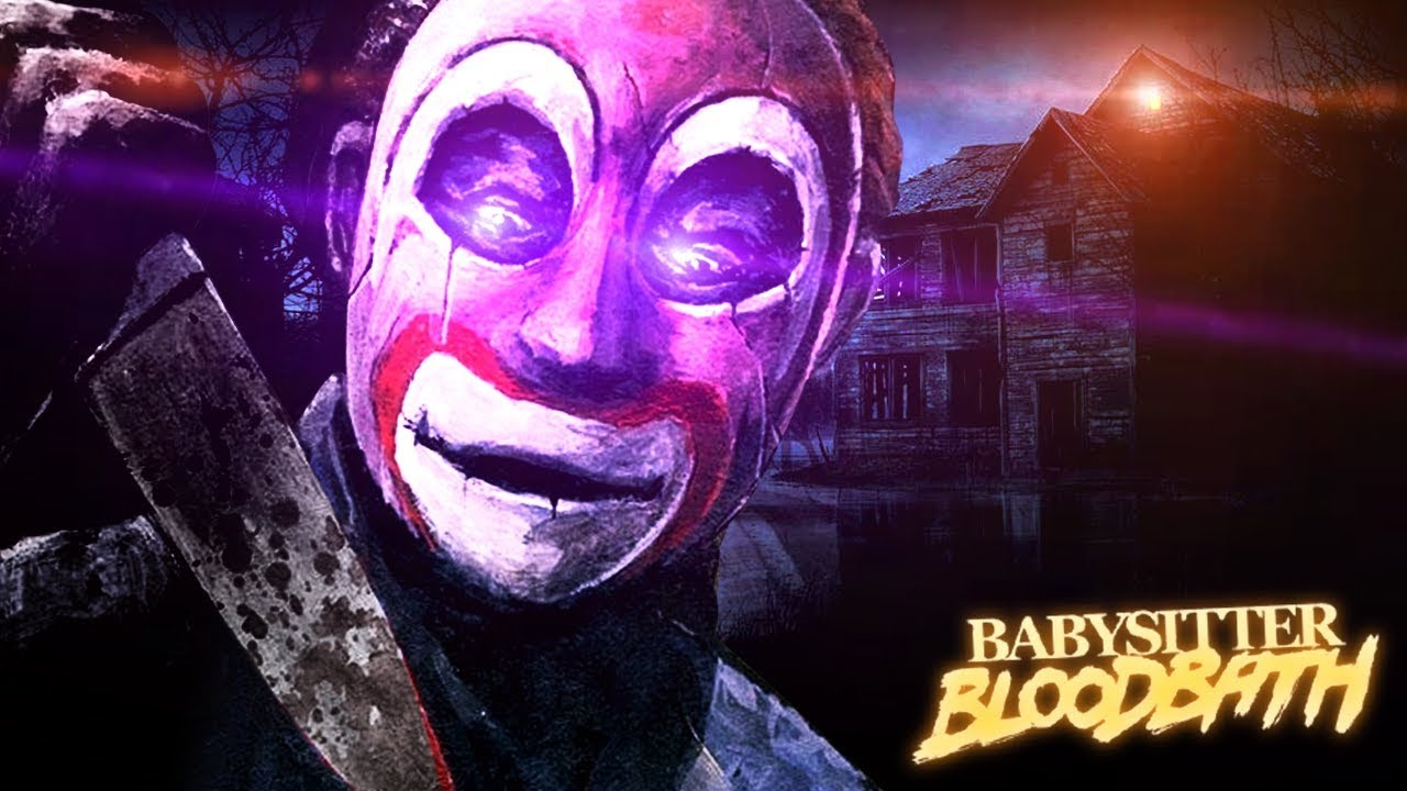 babysitter bloodbath ending relationship